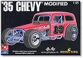 AMT_21373 '35 Chevy Modified