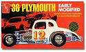 AMT_T165 '36 Plymouth Early Modified