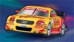 M7115 - Revell 'Easy Kit' Abt-Audi TT-R 2002 (1:32)