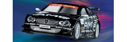 M7120 - Revell 'Easy Kit' Mercedes-Benz CLK-DTM 2002 (1:32)