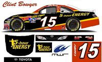 SCF1183 #15 Clint Bowyer's 2012 5-Hour Energy Drink Camry