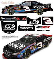 SCF1196 #3 Austin Dillon Advocare Nationwide Chevy