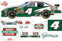SCF1274 #4 Kevin Harvick Hunt Brothers Pizza Nationwide Chevy