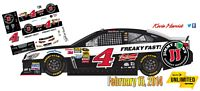 SCF1805 #4 Kevin Harvick 2014 Sprint Unlimited Chevy Impala SS