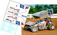 1RC-002 #29 Doug Wolfgang Williams Grove Speedway Sprint Car