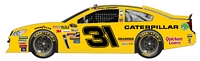 SCF2170 #31 Ryan Newman will run at Darlington in September. A one-time-only paint scheme as a part of the track's throwback program.