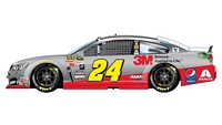SCF2195 #24 Jeff Gordon will drive this Chevy at Indianapolis