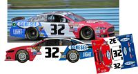 SCF2208 #32 Boris Said 2015 Genesee Beer Ford at Watkins Glen