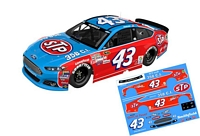 SCF2228 #43 Aric Almirola 2015 Richard Petty Ford Throwback