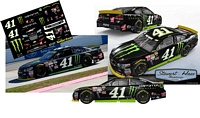 SCF2317 #41 Kurt Busch Monster Energy 2015 Chevy