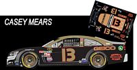SCF2633 #13 Casey Mears 2016 Darlington Throwback Scheme