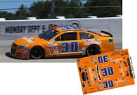 SCF2705 #30 Josh Wise 2016 Darlington Throwback Scheme