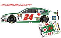 SCF2753 #24 Chase Elliott American Red Cross 2016 Chevy