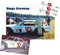 SCF3247 #10 Bugs Stevens 1964 Corvair modified.