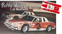 SCF3444 #3 Bobby Allison Buick at Nashville