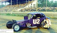 SCF_932 #U2 Gary Butler modified