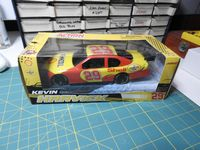 ACT-7436 #29 Kevin Harvick 2008 Shell- Pennzoil Chevy (1:24)