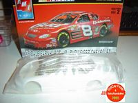 AMT_2004CDK 2004 Chevy Monte Carlo Donor Kit (1:25)
