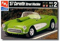 AMT_8213 '57 Corvette Convertible Street Machine (ob)