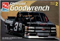 AMT_8243 #3 Goodwrench Chevy Supertruck #3 Mike Skinner (1:25)