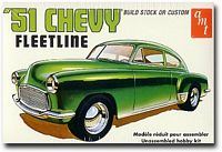 AMT_8250 '51 Chevy Fleetline