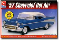 AMT_8315 '57 Chevy Bel Air