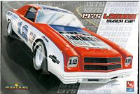 AMT_21836P 1975 Laguna S-3 Stock Car (1:25)