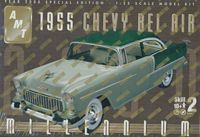 AMT_30266 1955 Chevy Bel Air (1:25)