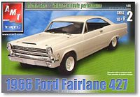 AMT_31934 '66 Ford Fairlane 427 -'Muscle Cars' series (1:25)