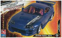 "AMT_38426 Veilside Toyota Supra ""Fast & Furious"" model kit (1:25)"