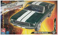 "AMT_38509 1967 Ford Mustang ""Fast & Furious"" model kit (1:25)"