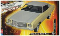 "AMT_38510 1970 Chevy Monte Carlo ""Fast & Furious"" model kit (1:25)"