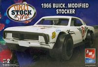 AMT_38534 1966 Buick Modified Stocker