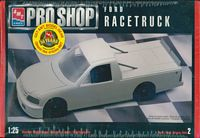 AMT_6206 ProShop Ford Race Truck (1:25)