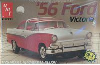 AMT_6547 '56 Ford Victoria (1:25)
