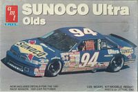 AMT_6738 #94 1990 Sunoco Ultra Olds driven by Terry Labonte (1:25)