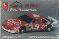 AMT_6962 #9 Bill Elliott 1990 Ford Thunderbird (1:25)