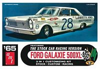 AMT_723 #28 Fred Lorenzen 65 Ford Galaxie stock car