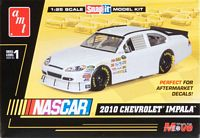 AMT_739 AMT 1/25 Snap NASCAR Generic 2012 Chevy