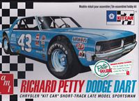 AMT_819 #43 Richard Petty Dodge Dart (1:25)