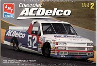 AMT_8305 Chevy AC Delco race truck (1:25)