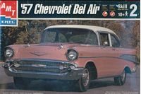 AMT_8315 '57 Chevrolet Bel Air