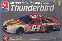 AMT_8402 #94 Bill Elliott McDonald's '96 Thunderbird (1:25)