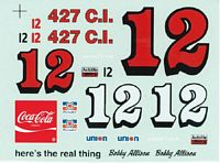 BA_12COKE #12 Bobby Allison