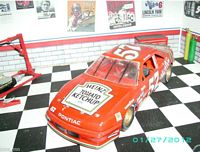 Built #57 Heinz Pontiac driven by Hut Stricklin (1:25)