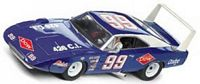 CAR_30214 #99 1969 Dodge Charger Daytona 1:32