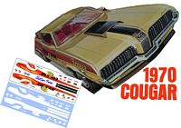CC_007-C 1970 Cougar Cat