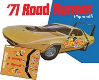 "CC-085 ""Rare Bird"" 1971 Plymouth Roadrunner"