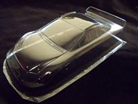 CHP_248X 1:24 Chevy Monte Carlo body & interior