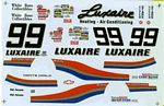 CHM_1011 #99 Monte Carlo Phil Parsons Luxaire (1:24)